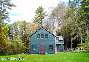 409 Collins St, Hillsdale, NY 12529