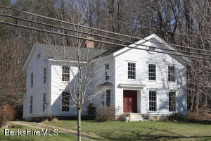 64 Main, Egremont, MA 01258