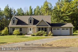 5 Squaw Peak Rd, Great Barrington, MA 01230