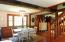 Crooked Cottage Dining Area