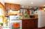 Crooked Cottage Kitchen