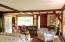 Crooked Cottage First Floor Bedroom