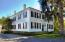 The Main House, 7 BR's, 5.5 BA's. 1840 Colonial with a splash of Federal
