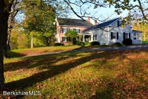 373 Hayes Hill Rd, New Marlborough, MA 01259