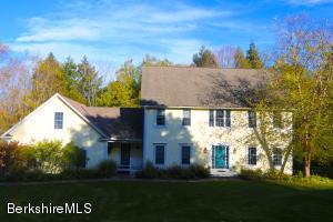 169 West Mountain Rd, Lenox, MA 01240