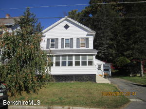125 Liberty, North Adams, MA 01247