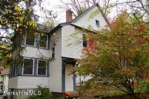 328 & 332 Park St, Great Barrington, MA 01230