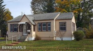 56 Wood Ave, Pittsfield, MA 01201