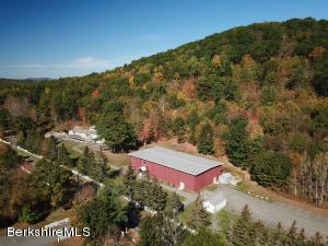 445-449 Monterey Rd, Great Barrington, MA 01230