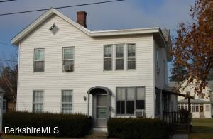 32 Mahaiwe St Great Barrington MA 01230