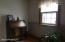 First floor office or bedroom