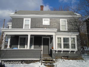 16 worthington St, Pittsfield, MA 01201