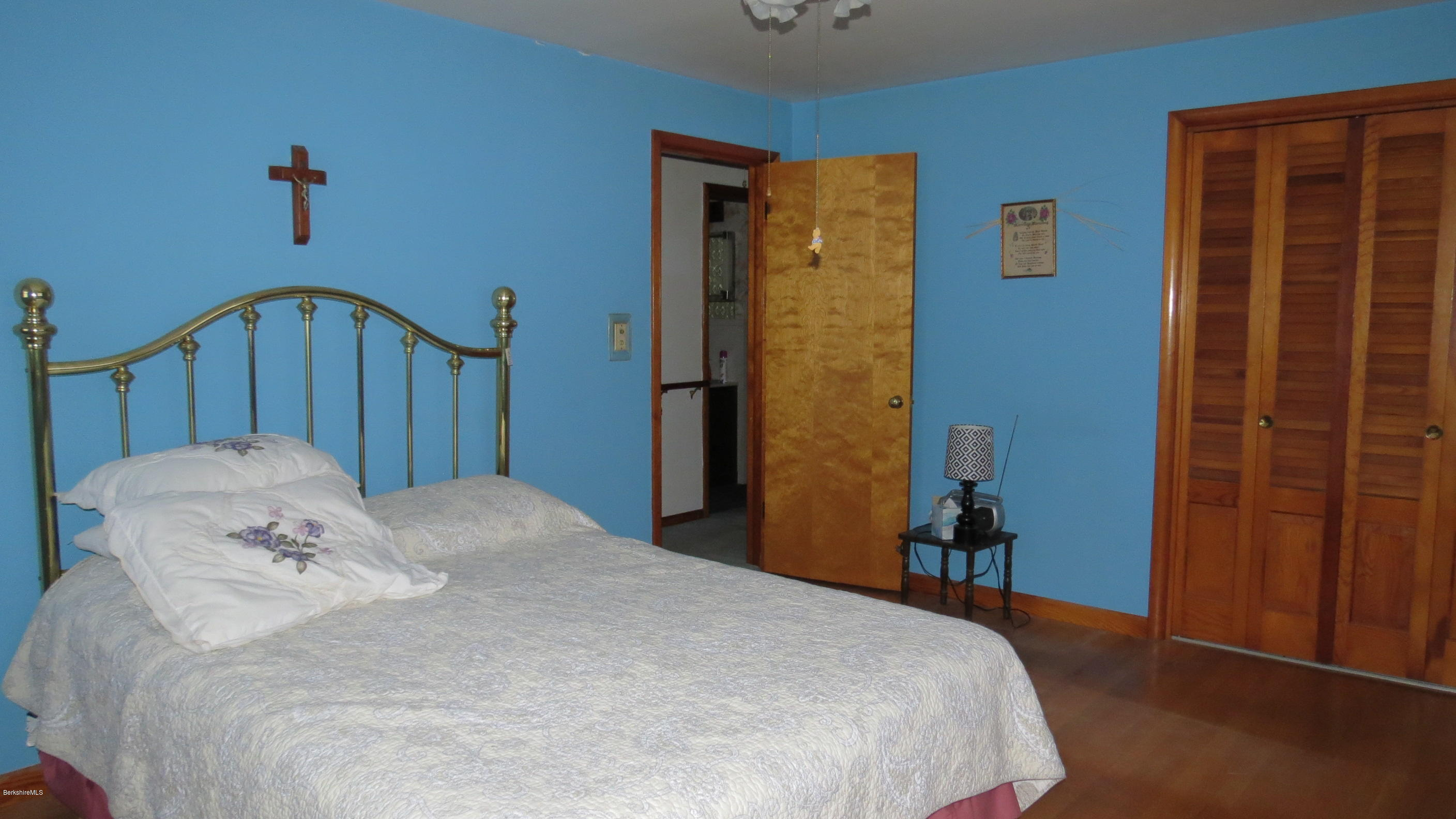 120 Friend St, Adams, MA 01220 (MLS# 221568) - At Home In The Berkshires