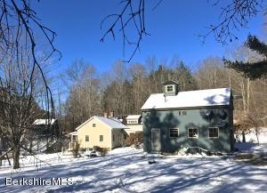 163 Hillsdale Rd, Egremont, MA 01258