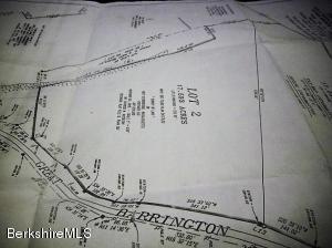 Great Barrington Rd, West Stockbridge, MA 01266