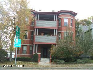 58 Housatonic St St, Pittsfield, MA 01201