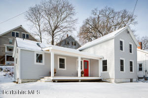 7/9 KIRK St, Great Barrington, MA 01230