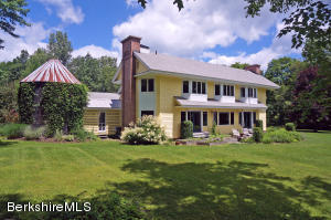 170 Christian Hill Rd, Great Barrington, MA 01230