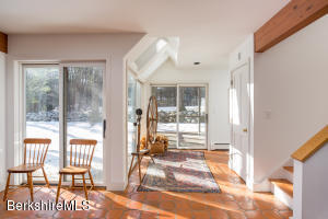 1499 Mill River Gt Barrington, New Marlborough, MA 01230