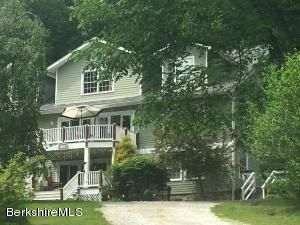 182 Division St, Great Barrington, MA 01230