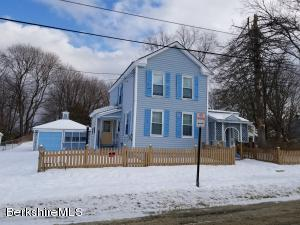 248 Robbins Ave, Pittsfield, MA 01201