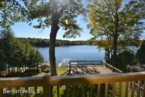 62 Kibbe Point, Otis, MA 01253