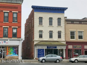 307 Main St., Great Barrington, Prime Retail Location