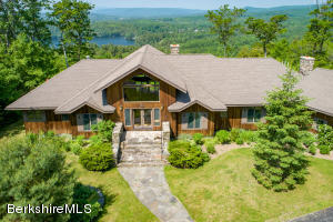 50 Mt Hunger Estates --, Monterey, MA 01245