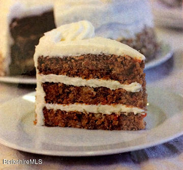 Gourmet Carrott Cake small