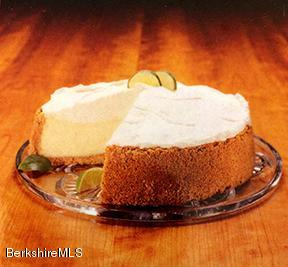 Key Lime Pie s
