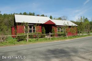 167 Hartsville Mill River Rd, New Marlborough, MA 01230