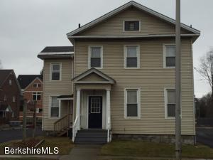 30 Housatonic, Pittsfield, MA 01201