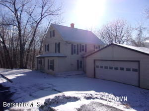 319 Kemp, North Adams, MA 01247