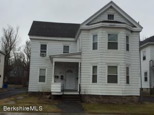 26 Housatonic, Pittsfield, MA 01201