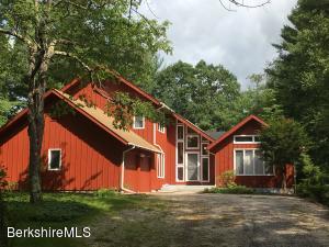 41 Pine Knoll Rd, Lenox, MA 01240