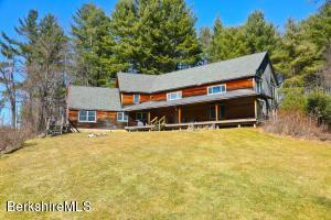 678 Stockbridge Rd, Great Barrington, MA 01230