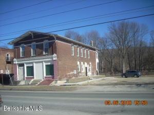 127 Columbia, Adams, MA 01220