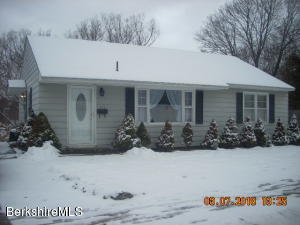 891 North, Pittsfield, MA 01201