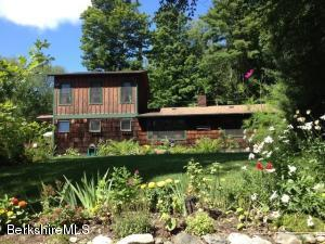 43 Lakeside, Egremont, MA 01230
