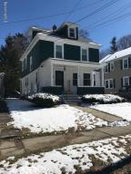 57 Chickering, Pittsfield, MA 01201