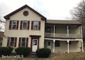 73 Franklin St, North Adams, MA 01247