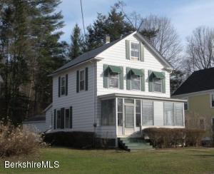 332 North, Williamstown, MA 01267