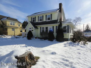 31 Revere, Pittsfield, MA 01201