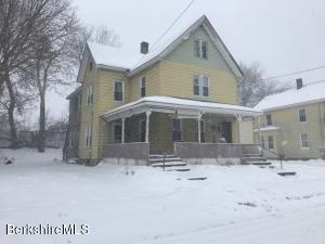 43 Cherry, Pittsfield, MA 01201