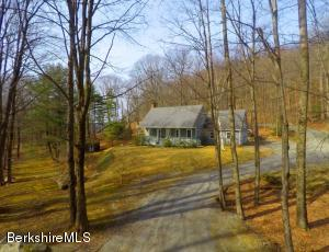 77 Beech Plain, Sandisfield, MA 01255