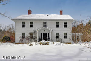 286 Great Barrington, West Stockbridge, MA 01266