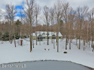 26 Austerlitz, West Stockbridge, MA 01266