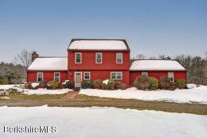 52 Birch Mountain Ln, Sheffield, MA 01257