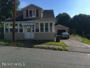 152 Veazie, North Adams, MA 01247