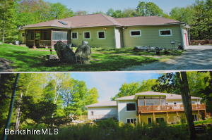 122 SKYLINE RIDGE Rd, Becket, MA 01223
